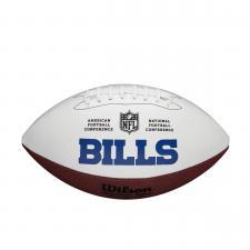Bills team logo football