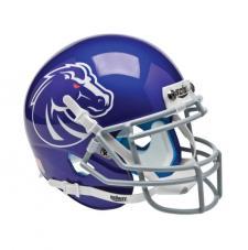 Boise State Broncos Mini Helmet by Schutt