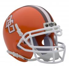 Bowling Green Falcons 2007-Present Mini Helmet by Schutt