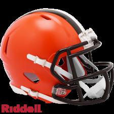 Cleveland Browns 2020 Mini Helmet