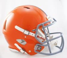 Cleveland Browns Helmet Riddell Speed 2006-Current