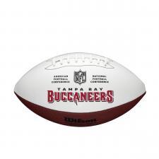 Buccaneers team logo football