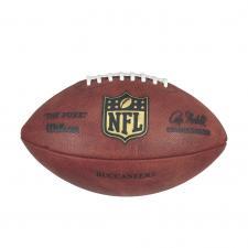 NFL Team Issued Game Model Football Buccaneers