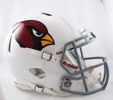 Arizona Cardinals Helmet Riddell Speed 2005-Current