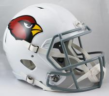 Cardinals Replica Speed Helmet