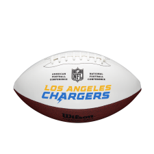 Chargers team logo football