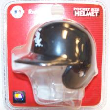 Chicago White Sox MLB Pocket Pro Batting Helmets by Riddell