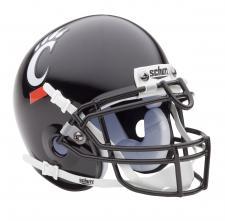 Cincinatti Bearcats 2005-Present Mini Helmet by Schutt
