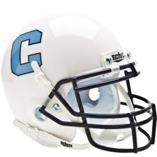 Citadel Bulldogs mini Helmet by Schutt