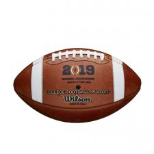 Clemson CFP Football College Game by Wilson