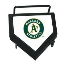 Oakland Athletics Coasters