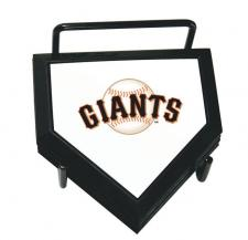 San Francisco Giants Coasters