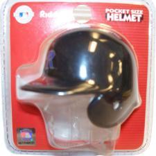 Colorado Rockies MLB Pocket Pro Batting Helmets by Riddell