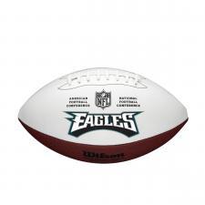 Eagles team logo football