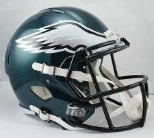 Eagles Replica Speed Helmet