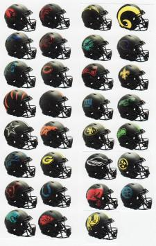 Eclipse Mini Helmets