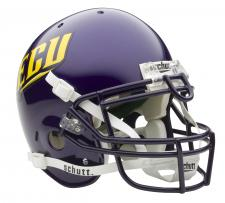 East Carolina Pirates Full Size Authentic Helmet by Schutt