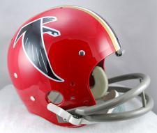 Falcon Helmet