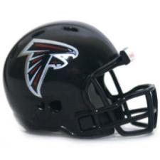 Atlanta Falcons Revolution Pocket Pro Helmet by Riddell