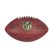 NFL Team Issued Game Model Football Falcons