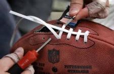 Fix Flat Football