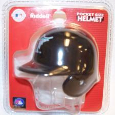 Florida Marlins MLB Pocket Pro Batting Helmets by Riddell