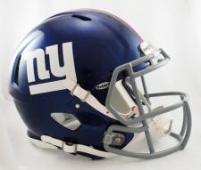 New York Giants Helmet Riddell Speed 2000-Current