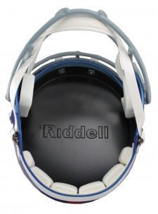 NY Giants Replica Speed Helmet no wear plate