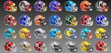 FLASH Mini Helmets Image