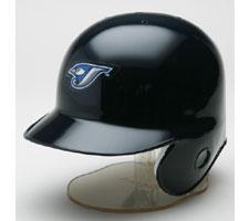 Toronto Blue Jays Official MLB Mini Batting Helmet by Riddell