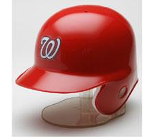 Washington Nationals Official MLB Mini Batting Helmet by Riddell