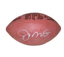 joe-montana-autographed-football-rozelle
