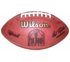 Pro Bowl 1993 Official Football by Wilson