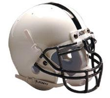 Penn State Nittany Lions Full Size Authentic Helmet by Schutt Image