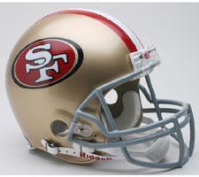san-francisco-49ers-helmet