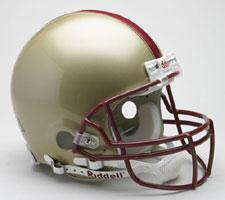 Boston College Eagles College Pro Line Helmet by Riddell - Login for SALE Price Image