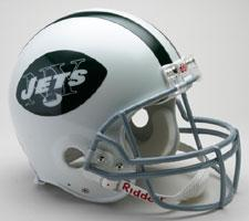 0f023603 New York Jets Helmet 1965-77 Throwback Pro Line - Login for SALE ...