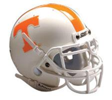 Tennessee Volunteers Full Size Authentic Helmet by Schutt Image