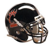 Cincinatti Bearcats Replica Full Size Helmet by Schutt Image