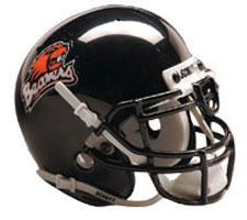 Oregon State Beavers Replica Full Size Helmet by Schutt