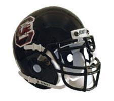 South Carolina Gamecocks Replica Full Size Helmet by Schutt