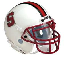 Stanford Cardinals Replica Full Size Helmet