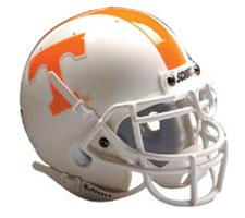 Tennessee Volunteers Replica Full Size Helmet by Schutt Image