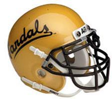 Idaho Vandals 1990-Present Mini Helmet
