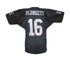 Jim Plunkett Authentic Jersey black