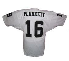 Jim Plunkett Authentic Jersey