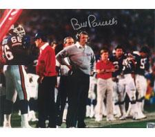 Bill Parcells New York Giants 16x20 #1024 Autographed Photo