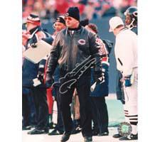 Mike Ditka Chicago Bears 8x10 #173 Autographed Photo