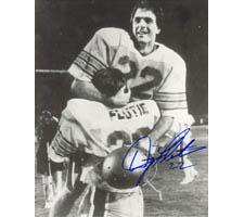 Doug Flutie Boston College 8x10 #39 Autographed Photo Image