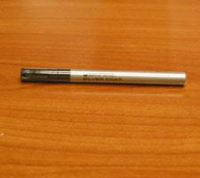 Silver Liquid Thin Tip Pen by Uni-Paint Image